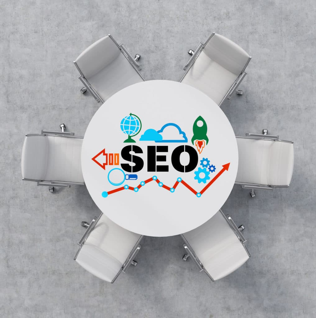 consultant seo referencement lyon